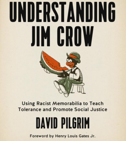 Understanding Jim Crow book