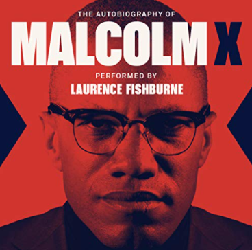 Malcolm X audible