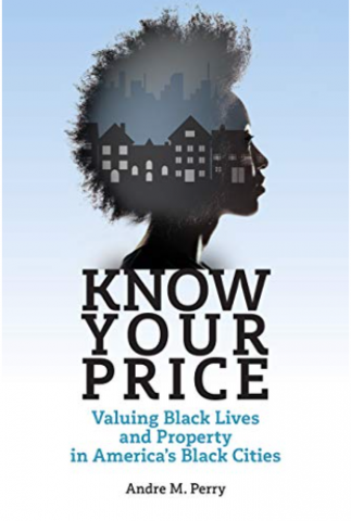 Know your worth book cover