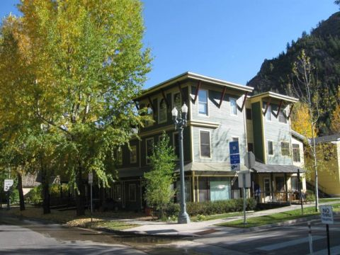 How posh Aspen and Jackson Hole make housing affordable for year-round workers