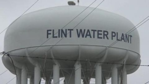 Where blame leads so far in Flint water crisis