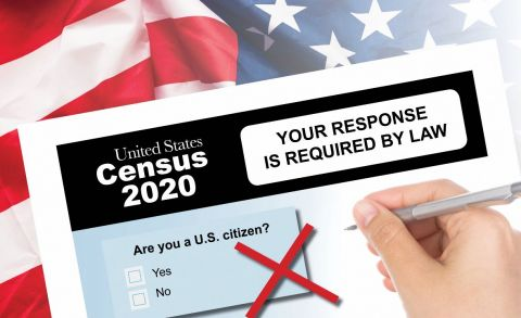 Citizenship question is gone. Michigan immigrants still distrust the Census