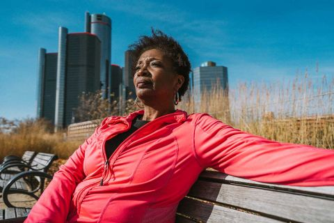Inside Detroit's election: Black women's stories of the count and the mayhem