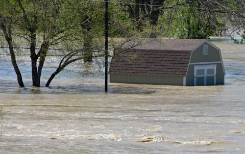 Midland failed dams, floods caused $200M in damages to 2,500 buildings