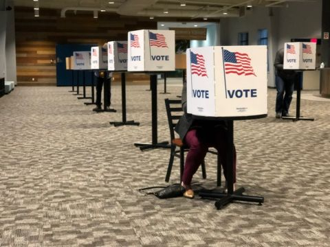 What to expect in Michigan's first election since voting rights amendment