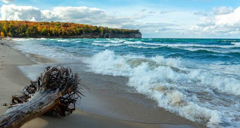 Michigan's cherished Great Lakes, clean waters face threats from all sides