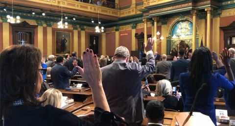 What to expect from the Michigan Legislature this fall