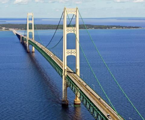 Enbridge lost rods in the Straits. It didn't tell Michigan for two months.