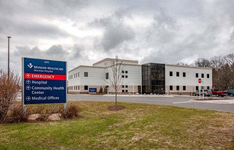 Rural hospitals in Michigan face a dilemma: Merge or not?