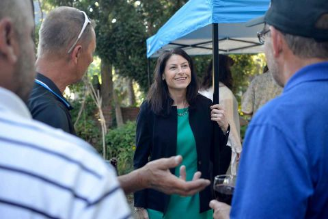 Dana Nessel: To fight for environment, most vulnerable as Attorney General