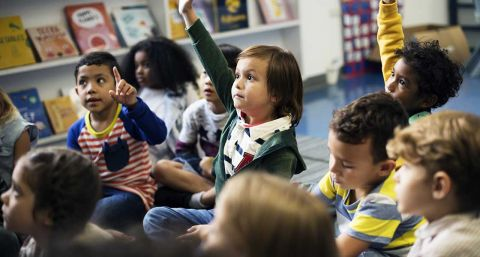 Early childhood education is key to success. Michigan still has work to do.