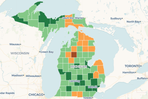 Proposal to end gerrymandering resonated in red and blue Michigan
