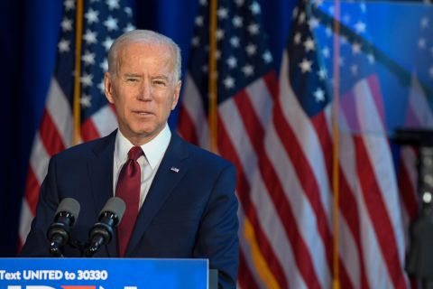 Fact Squad | Audit wouldn't change outcome of Biden win in Michigan