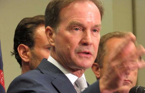 Letter suggests Bill Schuette shrugged off request to sue 3M over PFAS
