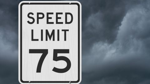 Crashes, injuries spike after Michigan boosts freeway speed limits to 75 mph