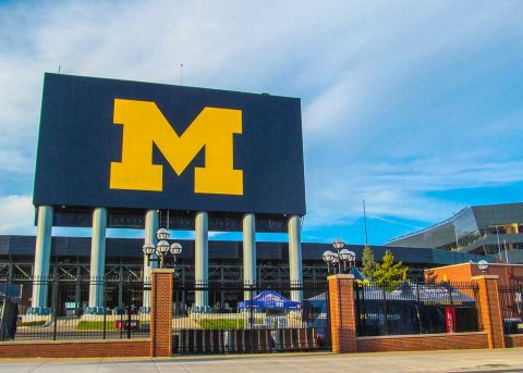 Big Ten may cancel Michigan football. In Ann Arbor, businesses brace for worst