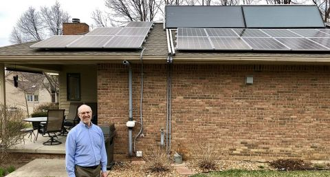 Michigan shrinks credits for rooftop solar, clouding industry's future