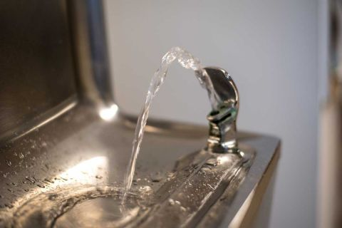 Is lead in your Michigan school's water? Chances are, nobody knows.