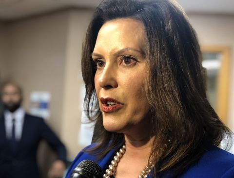 Michigan Gov. Whitmer: 'Bat-sh*t crazy' jab doesn't help resolve budget