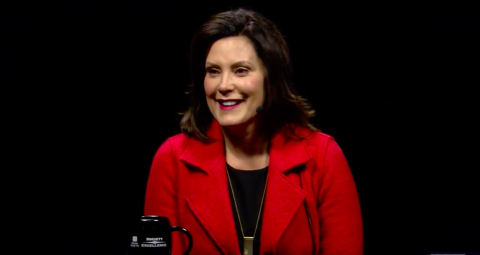 Gretchen Whitmer: I'll pay to fix Michigan by 'closing loopholes'