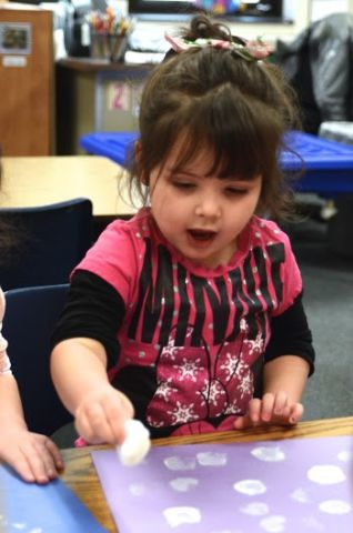 How one Michigan community is benefiting from preschool expansion