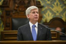 How Snyder's plan to fix Detroit school debt impacts other districts