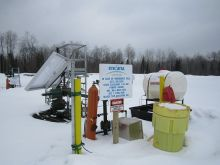 New rules for fracking disclosure in Michigan