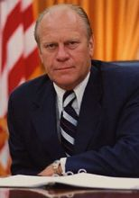 Forty years later, appreciating President Ford's leadership