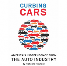Book excerpt: An automaker survival guide in the age of driving light