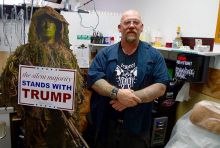 Candidates are gone, but economic woes remain for Trump, Sanders supporters