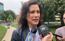 Gretchen Whitmer: Michigan needs a get-it-done governor