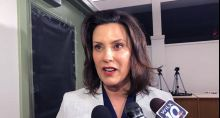 How Gretchen Whitmer could fight GOP budget, avoid Michigan government shutdown