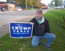 Among rural Trump supporters, an America that has lost its way