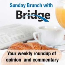 Clearing the air on Brunch columnists
