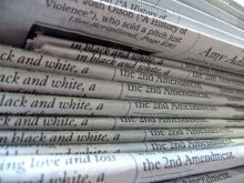 Extra! Extra! costs: Michigan newspapers pinched by newsprint tariffs