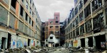 What gentrification? Much of Detroit is getting worse.