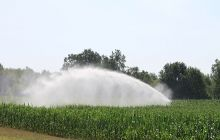 For Michigan farmers (and Nestlé) bill makes big water withdrawals easier, and info secret