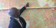 Q&A: Meet the man reimagining Detroit, one vacant lot at a time