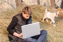 Need broadband in Michigan? Rural life can mean you're out of luck