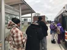 Breakthrough nears on mass transit tax in southeast Michigan