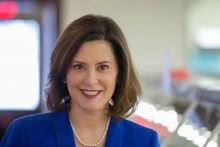 Seven things to know about Gov. Gretchen Whitmer's debt-free college plan