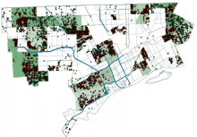 INTERACTIVE MAP: Where Detroit is focusing on blight