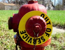 Detroit lowballing the number of dangerous, broken fire hydrants in city