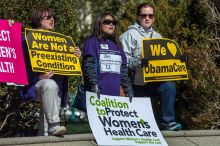 Obamacare giveth, but courts could taketh away