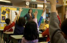 Grading teachers proves harder than thought