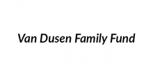 Van Dusen Family Fund