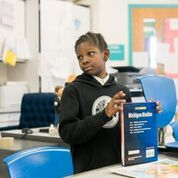 One teacher, 25 kids: For struggling students, a push to 'dream bigger' (Chapter 2)