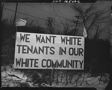 Black flight to suburbs masks lingering segregation in metro Detroit