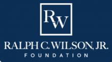 Ralph C. Wilson Jr. Foundation