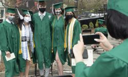 Michigan State grads